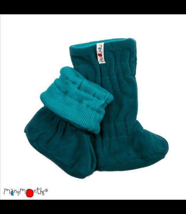 Manymonths ManyMonths Stiefelchen (Adjustable Winter Booties)