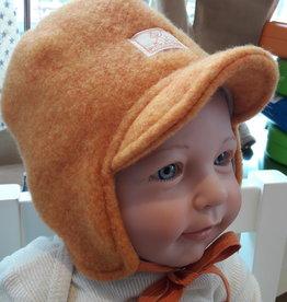 Pick a Pooh Mütze - Pick a Pooh - Wollfleece - orange