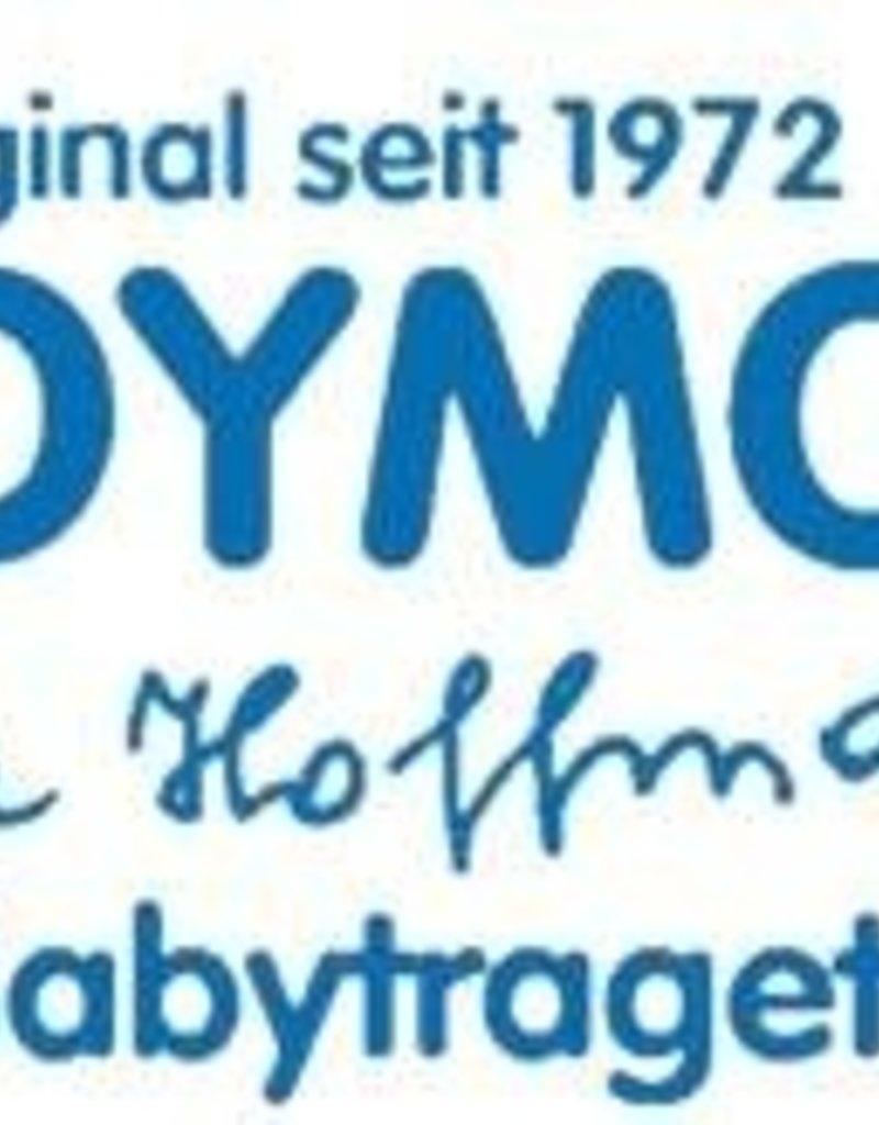 Didymos Didymos - DidySnap Tragehilfe Full Buckle - Metro Monochrom