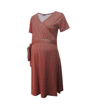 love2wait Love2wait - Robe d'allaitement et de maternité - Design Sixties