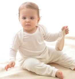 Alkena Alkena - Bioseide Baby Langarm Schlupfshirt