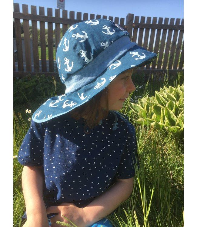 Pick a Pooh Pick a Pooh - chapeau de soleil - corde pour pompiers - ancre