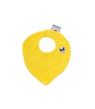 Pandoolino Pandoolino - Lätzchen - Bambusviscose - rund - gelb