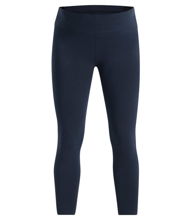 ESPRIT Esprit - 7/8-Umstandsleggings - mit Biobaumwolle - night blue