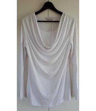 bellybutton bellybutton -  Stillshirt - weiss