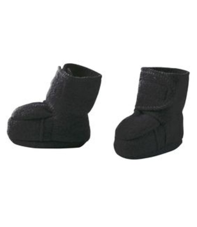 Disana Disana - Chaussures baleine - anthracite