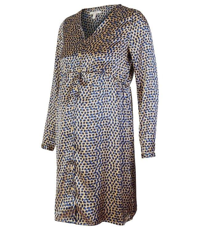 ESPRIT Esprit - Robe d'allaitement - Robe de maternité