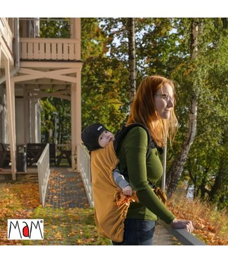 Manymonths MaM Cold Weather Insert (Fleece Cover) - diverse Farben