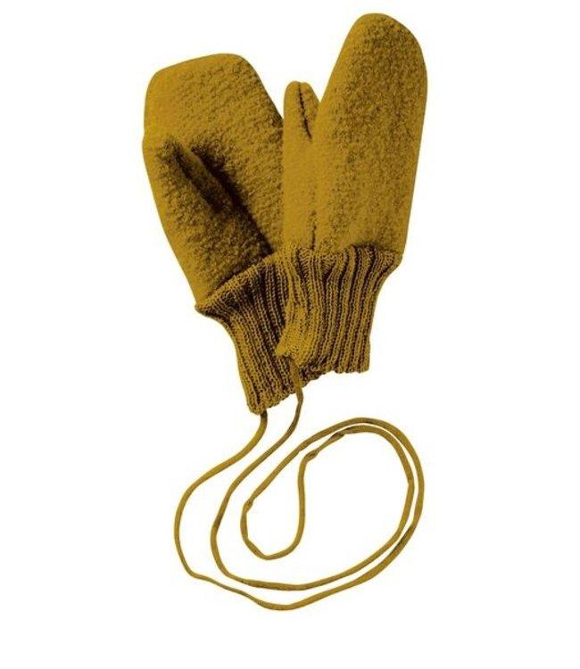 Disana disana - Walkhandschuhe - gold