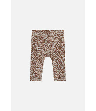 Hust and Claire Lucia - Legging - Bambou Viscose - Léopard