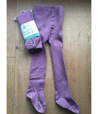Hust and Claire Fuxie - Pantalon tempête - viscose de bambou - violet
