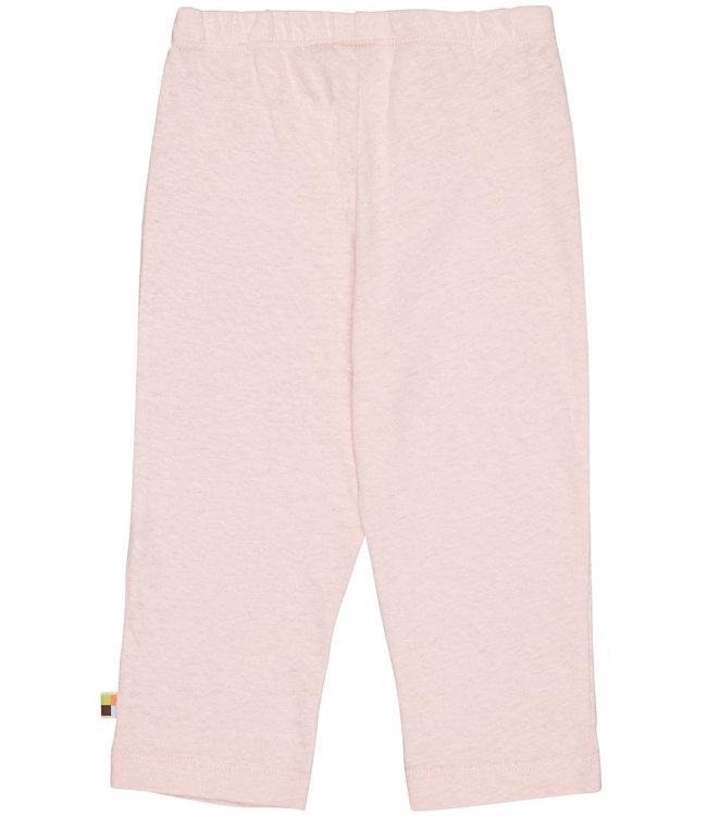 Loud and Proud Pantalon en lin - mix - rosé