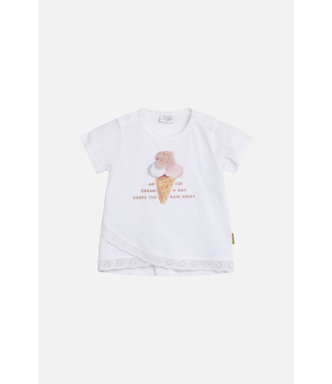 Hust and Claire Adora - T-shirt - Glace