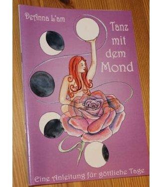 ALMO Livret - Danse avec la lune - 1ère menstruation