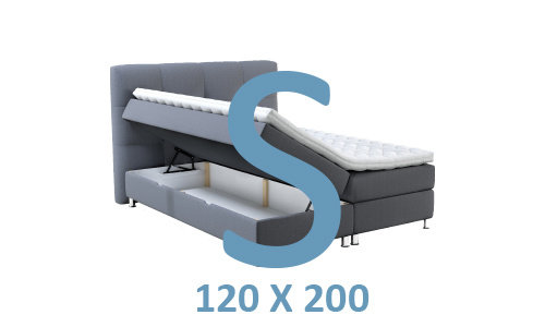 OPBERGBED S