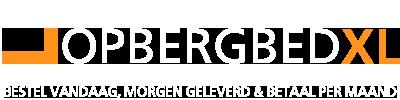 OpbergbedXL