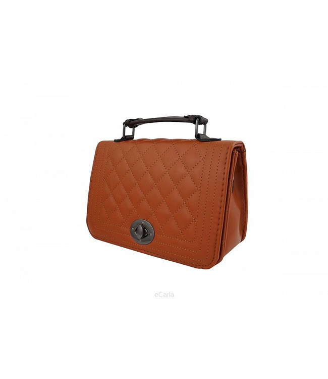 ECARLA Leather bag