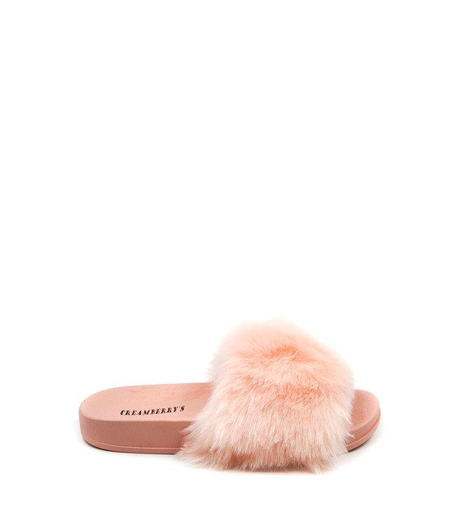 Creamberry`s Slippers