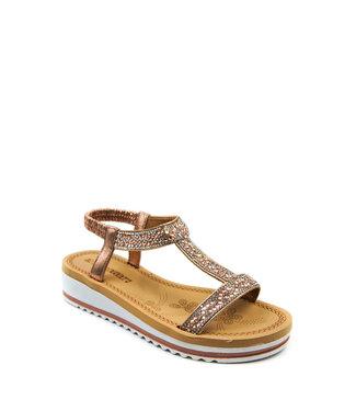 Creamberry`s Sandals