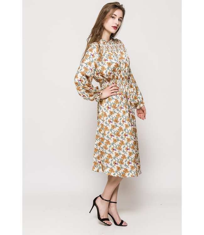Ki&Love Mide dress