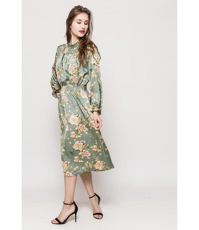Ki&Love Midi jurk