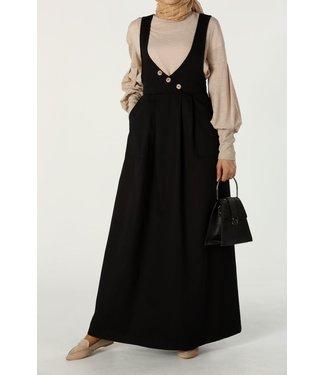 ALLDAY Gilet jurk