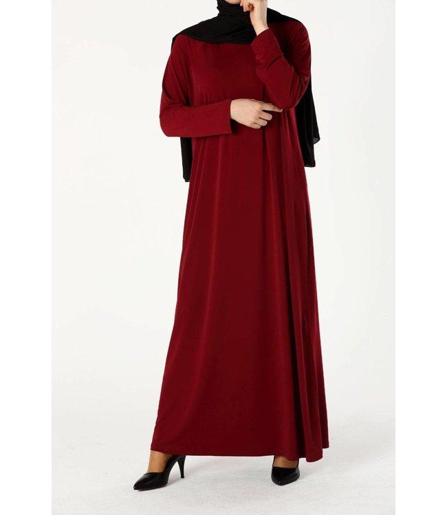 ALLDAY Lange jurk