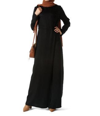 ALLDAY Elegante jumpsuit - Zwart