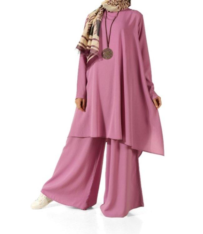 ALLDAY Hijab suit - lilac