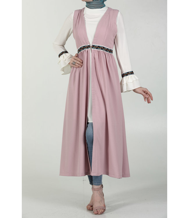 ALLDAY Tunic set - Pink