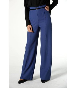 ALLDAY Elegante broek - Blauw