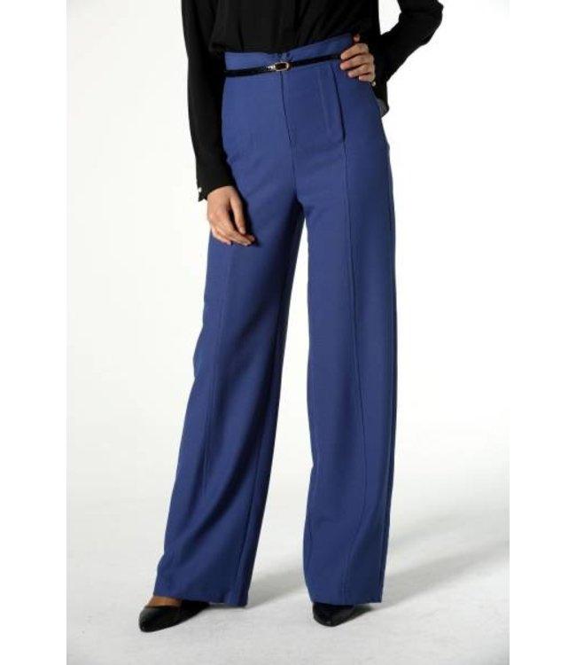 ALLDAY Elegant pants - Blue