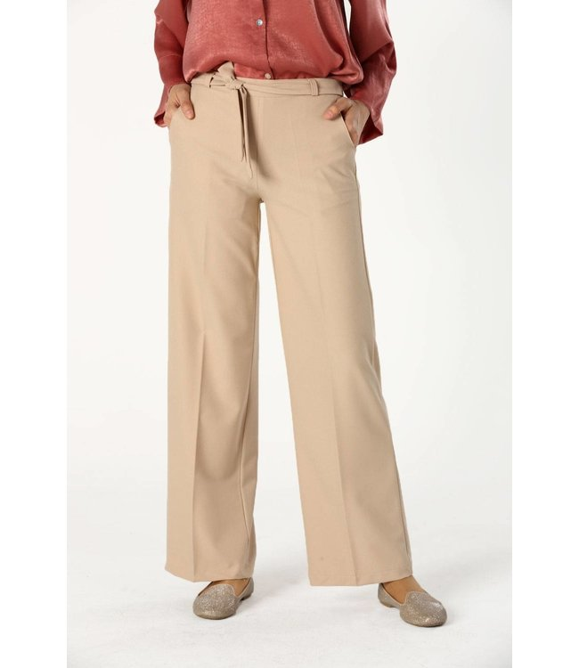 ALLDAY Hijab pants - Cream