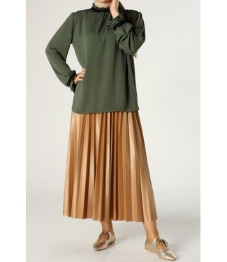 ALLDAY Blouse - green