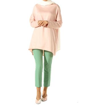 ALLDAY Blouse - Pink