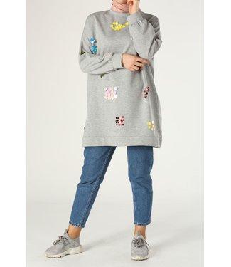 ALLDAY Sweater - Grijs