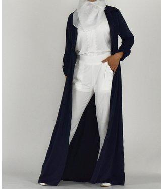 Sófani Kimono - Blauw