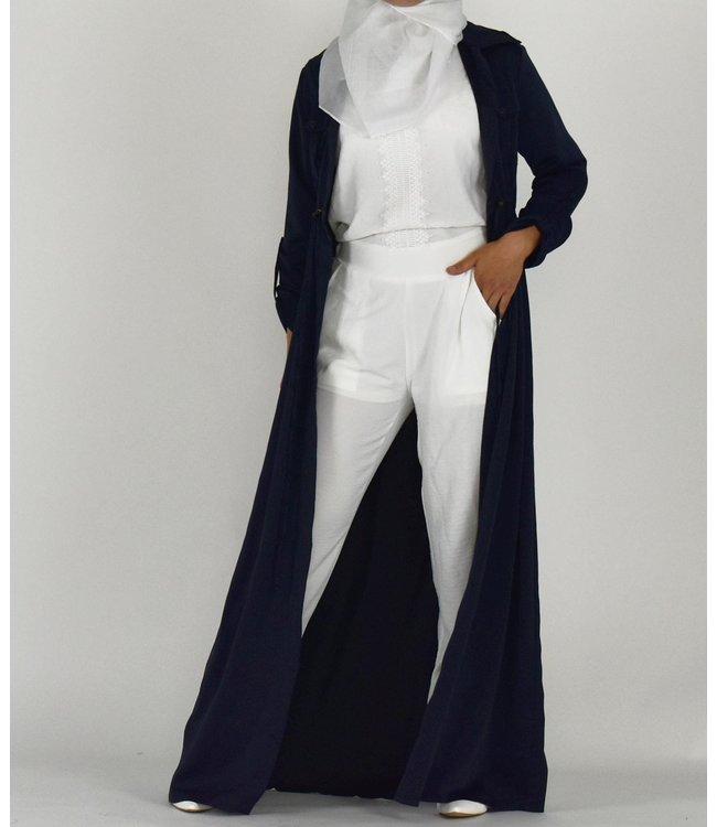 Sófani Kimono - Blue