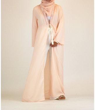 Sófani Kimono - Pink
