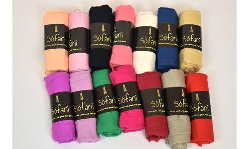 Luxe pashmina sjaals