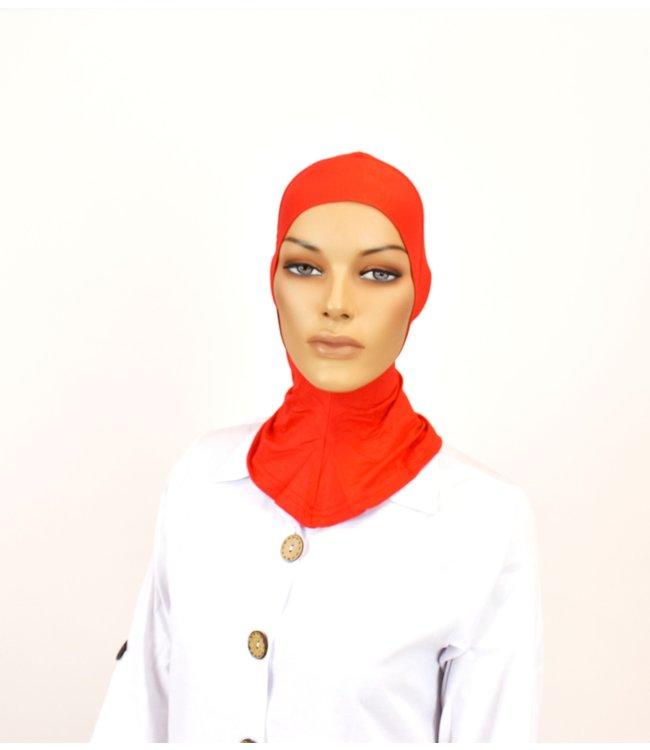 Sófani Bottom cap - Red