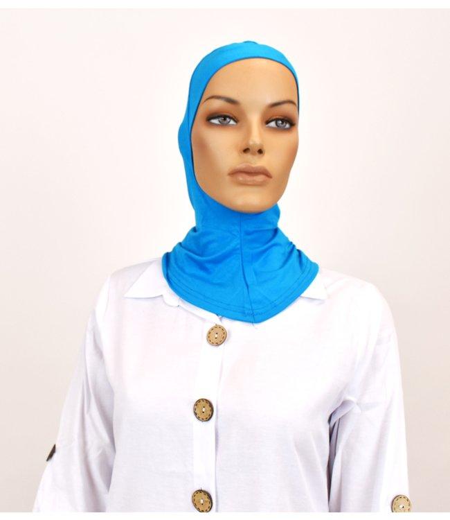 Sófani Onderkapje - Poederblauw