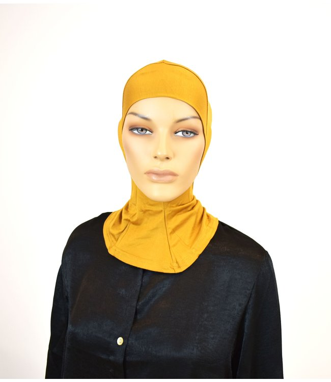 Sófani Bottom cap - Yellow/Brown