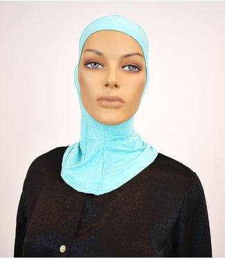 Sófani Onderkapje - Turquoise