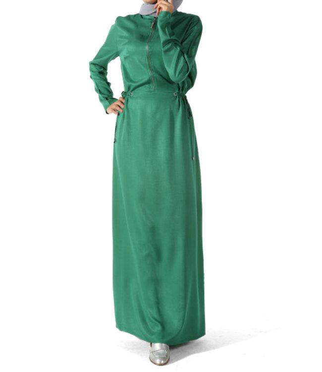 ALLDAY Abaya - turquoise