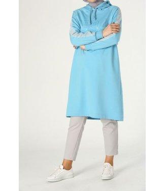 ALLDAY Sweater - Licht blauw