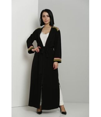 Kimono - Zwart