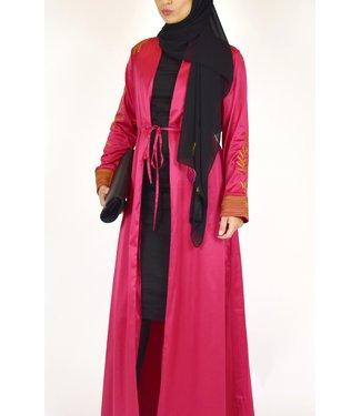 Eid outfit - Karmijn
