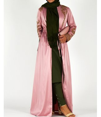 Eid outfit - Pink