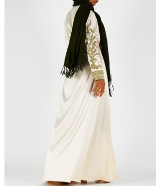 Eid outfit - Apricot
